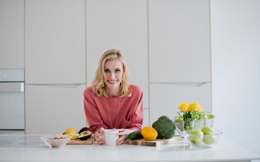 Introducing Heidi Hauer