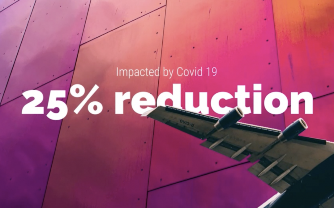 25% reduction for all you who have been financially impacted by Covid-19