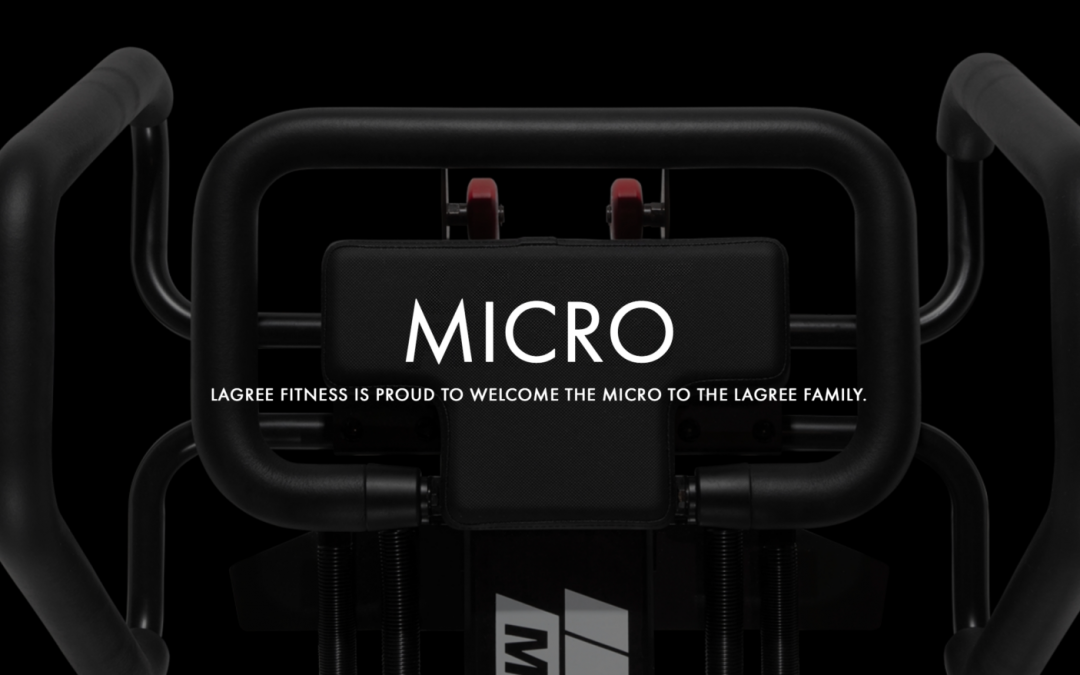 Welcome to the Micro!